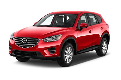 2016 Mazda Cx-5 Reviews And Rating
