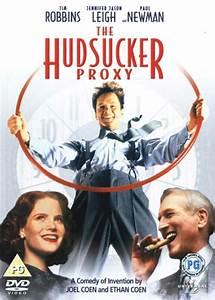 Hudsucker Proxy (1994) - Filmweb