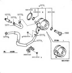 similiar 91 3 0 4runner air cleaner schematic keywords parts also chrysler 3 6 v6 engine diagram further toyota 4runner oil
