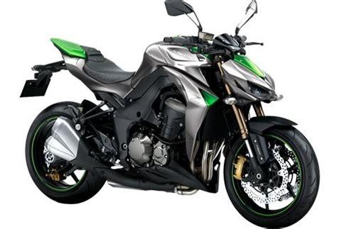 Kawasaki Z1000 Price, Mileage, Review