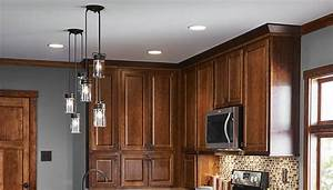 How to do recessed lighting in kitchen : Install recessed lighting