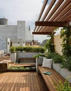 Sonnenschutz Dachterrasse Wind : dachterrasse sonnenschutz begr nung sitzgelegenheiten stadtblick architecture pinterest ~ Sanjose-hotels-ca.com Haus und Dekorationen