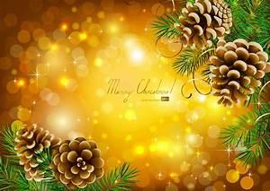 2016 Christmas Background Wallpaper