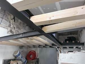 Mezzanine Metallique En Kit : album mezzanine menuiserie agencement design ~ Premium-room.com Idées de Décoration