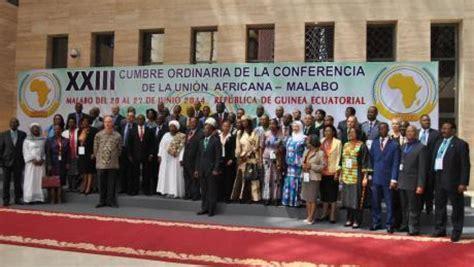 si鑒e union africaine l agriculture au menu du 23e sommet de l union africaine ô cameroun