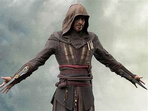 Assassin's Creed 1/5 Scale Aguilar Statue