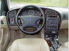 Saab 95 23i Turbo 169kW Aero Katalog Samochodów