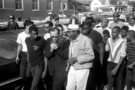 How Far Has Milwaukee Come Since The 1967 Civil Rights