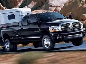Dodge Ram Truck 1500    2500    3500 Service Repair Manual