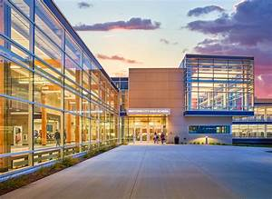 Ab Studio Design Watford City High School Architect Magazine Jlg