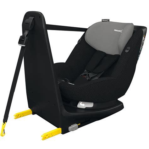 siege auto pivotant 0 a 18kg axissfix de bébé confort siège auto groupe 0 1