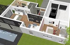 Dessiner Sa Maison En 3d Gratuit En Ligne