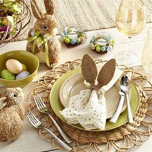 Easter table decorations ideas aol image search results negle Choice Image