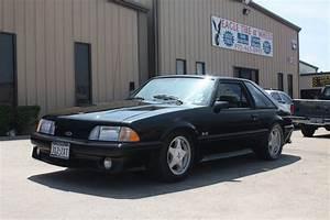 Whiteboy's Mustangs: 1990 Gt /93 cobra clone