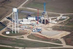 SpaceX a jejich zařízení – ElonX