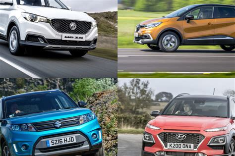 New Suvs You Can Buy For Under £20,000