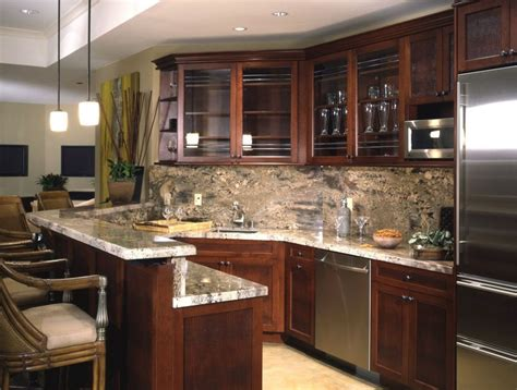 Transitional Style In The Interior