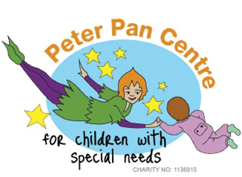 Image result for peter pan centre