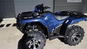 2014 Foreman 500 Power Steering   Itp Wheels    Tires