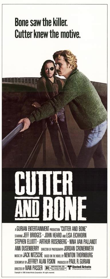 1000 images about cutter s way on noir