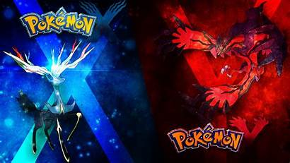 Pokemon Fan Wallpapers Xyz Games Xy Android