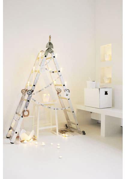 alternative to christmas trees 23 cool christmas tree alternatives digsdigs