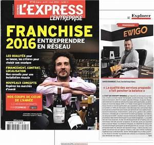 Ewigo Chambourcy : ewigo nouvel article dans l 39 express choisir sa franchise ~ Gottalentnigeria.com Avis de Voitures