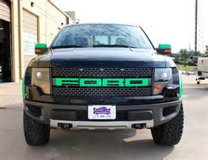 Ford Truck Vinyl Graphics