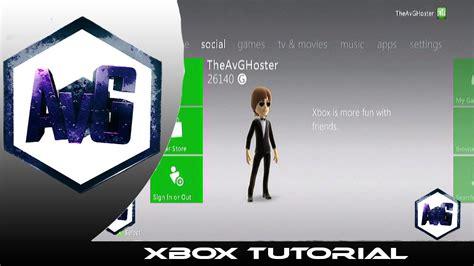g xbox 360 achievements tutorial how to mod xbox 360 achievements all 2013