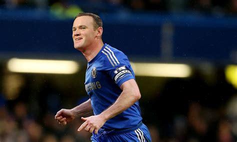 Wayne Rooney: Can Arsenal, Chelsea, Real Madrid, Barcelona ...