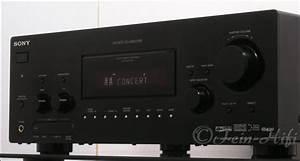 Sony STR-DB798 QS Dolby Digital DTS 7.1 Heimkino Receiver