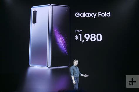 samsung galaxy fold specs features price release date