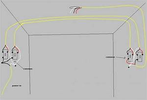 Ceiling light wiring diagram wire get free image about