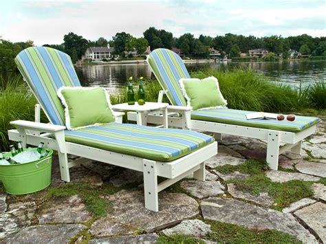 chaises polycarbonate polywood south recycled plastic chaise lounge pwsbc76