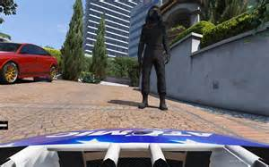 GTA 5 RC Car Toy