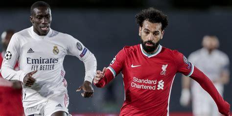 Prediksi Liverpool vs Real Madrid 15 April 2021 - Bola.net