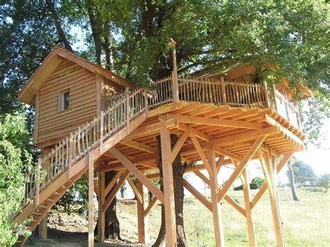 chambre d hotes dans les arbres cabane domenge aquitaine pyr 233 n 233 es atlantiques