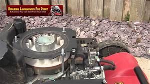 Repairing Lawnmowers For Profit Part 60  Mountfield