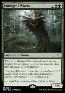 trh meanwhile in innistrad custom card creation creativity community forums mtg