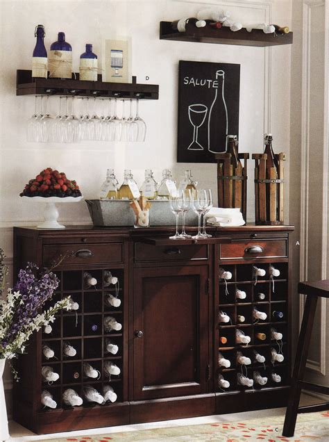 Dining Room Bar Ideas by 30 Beautiful Home Bar Designs Furniture And Decorating