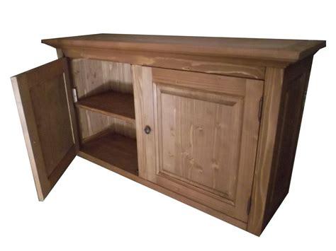 hauteur meuble haut de cuisine meuble haut de cuisine en pin idées de décoration
