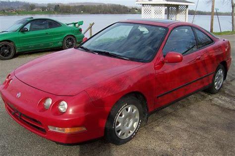 1994 acura integra ls for sale new boston ohio