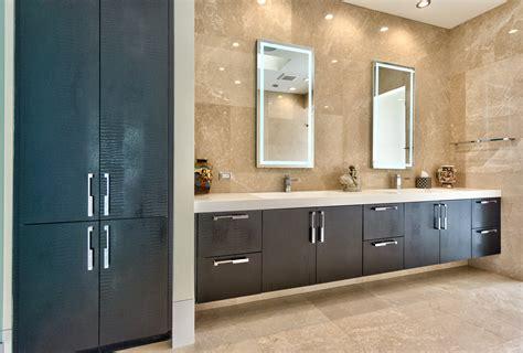 Bathroom Remodel Showroom
