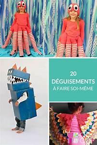 Déguisement Halloween Fait Maison : 17 best images about diy deco it yourself on pinterest ~ Melissatoandfro.com Idées de Décoration