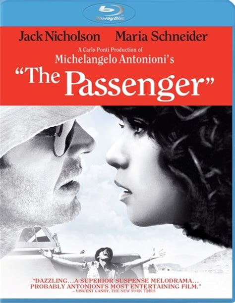Prefix your city std code and dial 39 02 02 02 to talk to a customer care executive in your. The Passenger Blu-ray 1975 - Best Buy