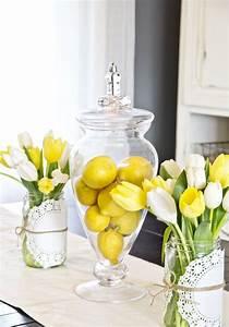 39, Inspiring, Spring, Kitchen, D, U00e9cor, Ideas