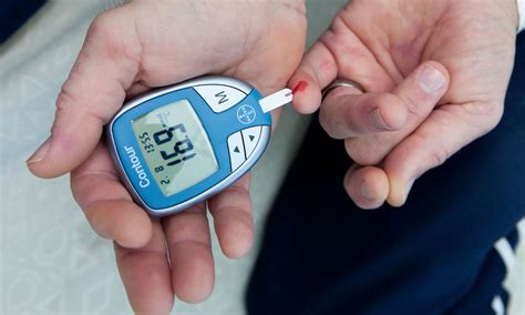 smart insulin  ease burden  type  diabetes