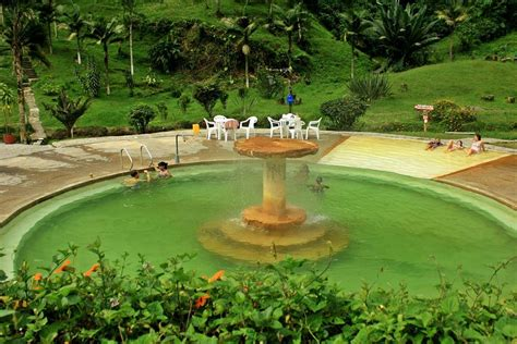 The health of our employees and customers comes first. Hot Springs Santa Rosa de Cabal   Travelombia