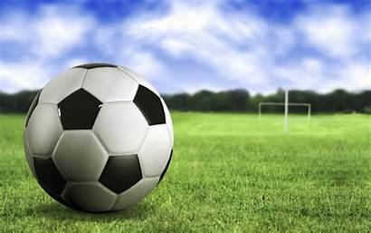 Soccer Football Wallpapers Backgrounds Futbol Ball Desktop