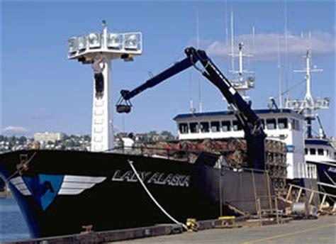Fishing Boat Jobs Texas by Alaska Crab Fishing Jobs Bering Sea King Crabbing Industry